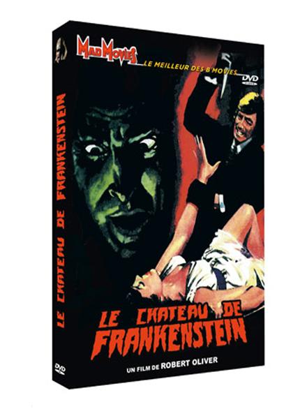 Le Château de Frankenstein