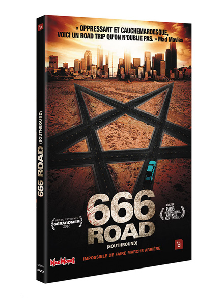 666 Road (Southbound)
