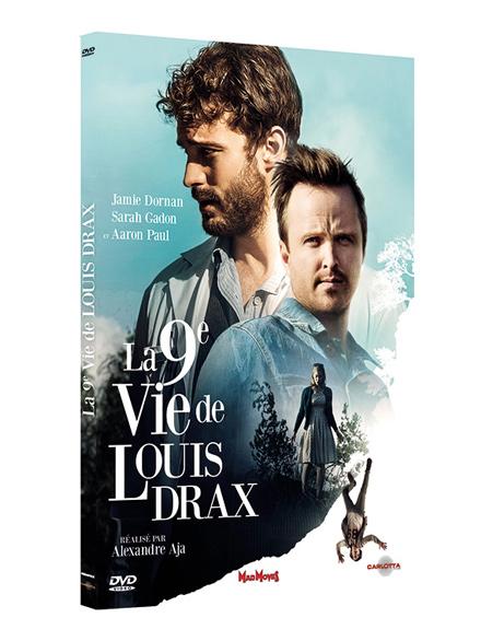 La 9è Vie de Louis Drax