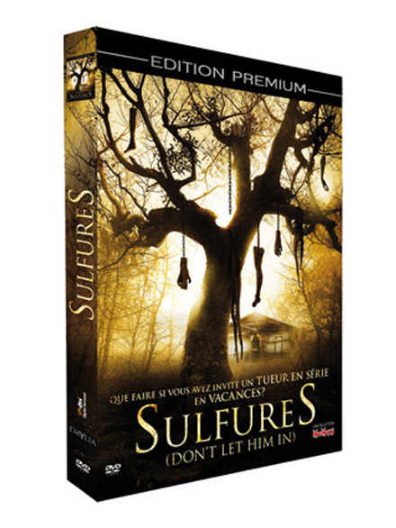 Sulfures