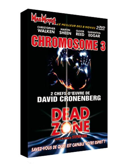 Chromosome 3 / Dead Zone
