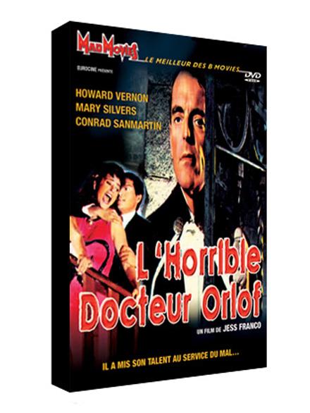 L'Horrible Dr Orlof