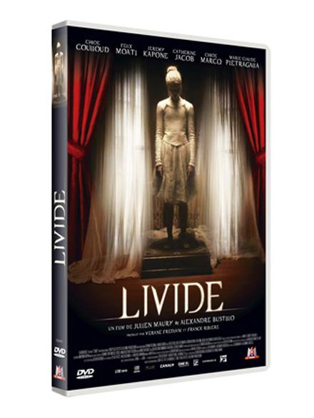 LIVIDE DVD