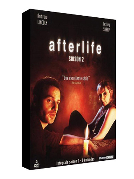 Afterlife : saison 2