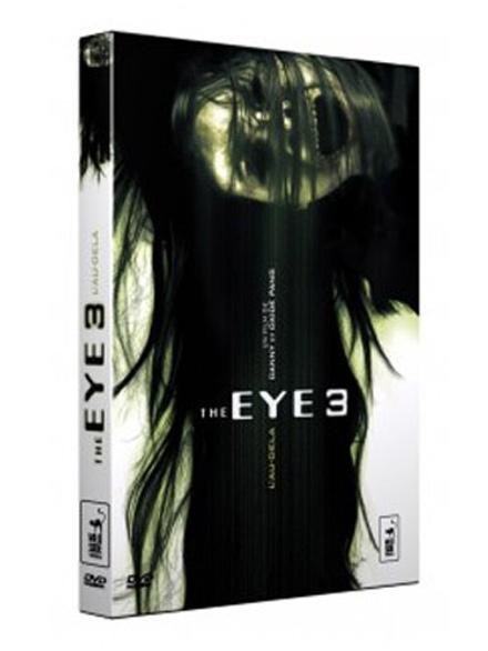 The Eye 3. L'au-delà.