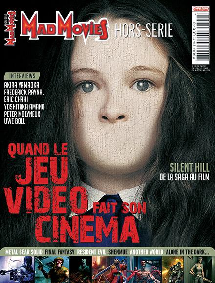 Mad Movies HS N°09  Jeu vidéo