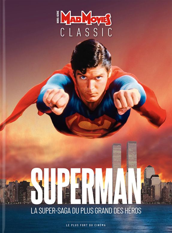MadMovies HS N°60B (cartonné) Superman
