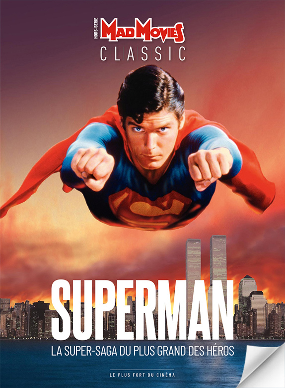 MadMovies HS N°60a (souple) Superman