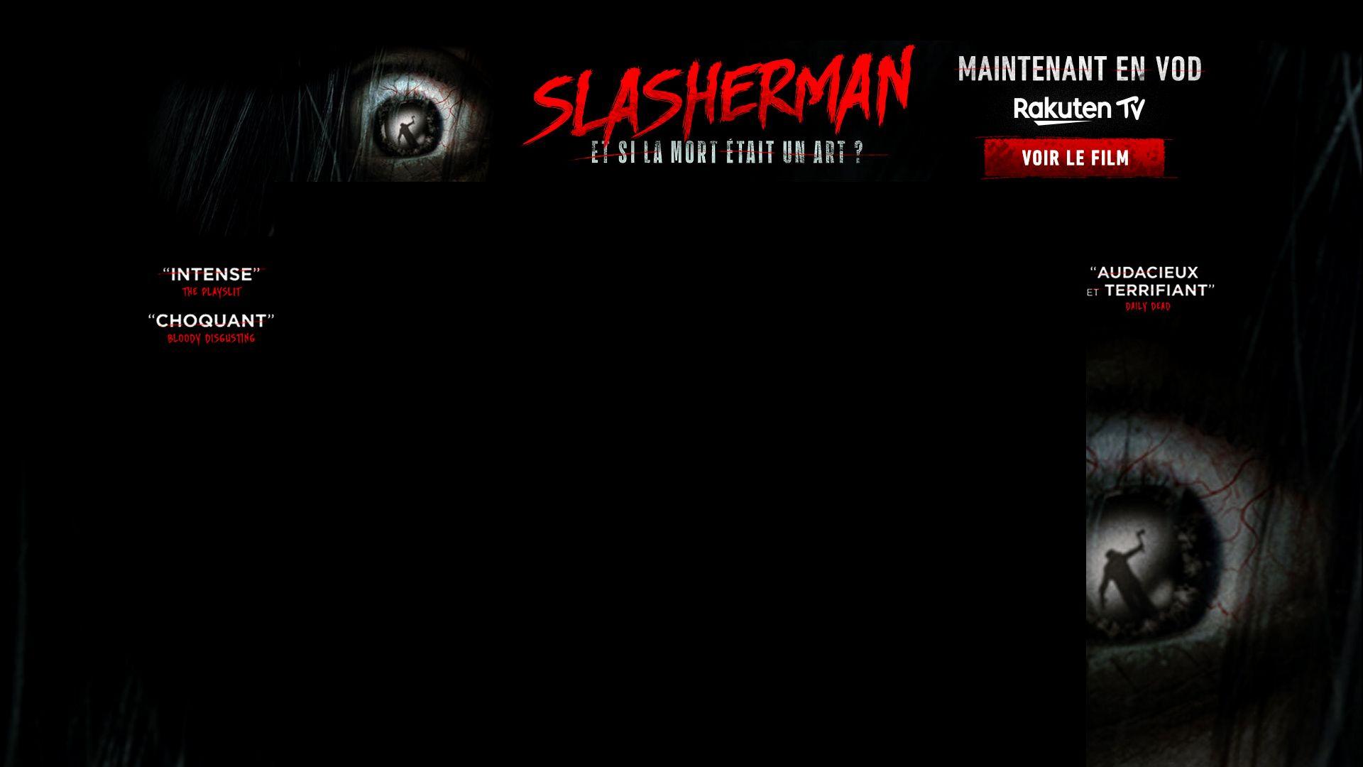 SLASHERMAN 19-23/04